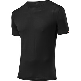 Löffler Transtex Light Shirt Herren schwarz